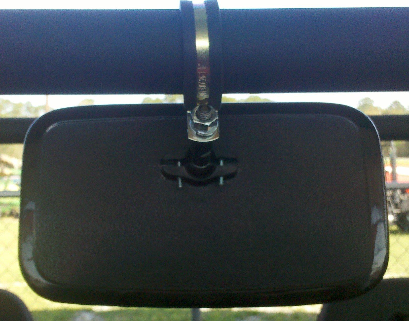 Kubota Tractor Rear View Mirror : Maverick advantage rear view mirror fits kubota rvt