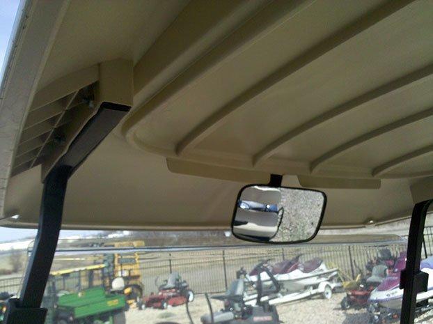 Golf Cart Rear View Mirror For Ez Go Club Car Yamaha