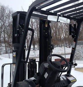 Forklift Mirrors Maverick Advantage