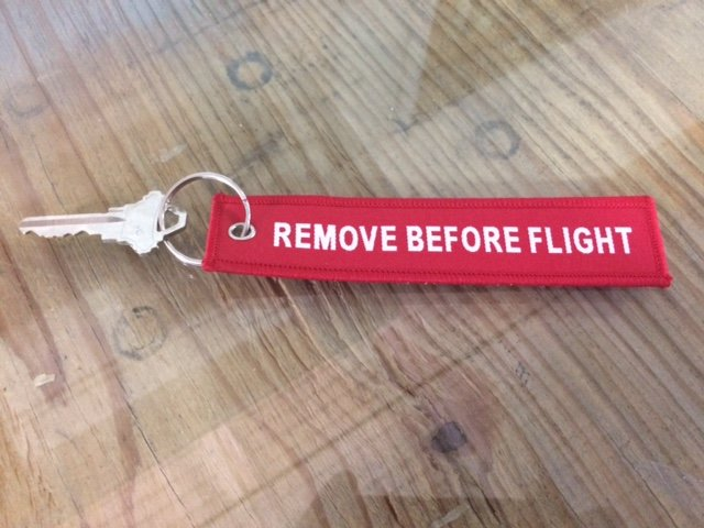 remove before flight key chain usa air force pilot key attachment tag every day carry. Black Bedroom Furniture Sets. Home Design Ideas