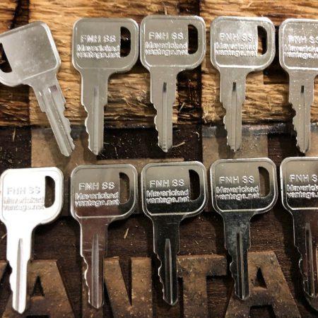 Forklift Ignition Keys Toyota Old 57421 22060 71 511416